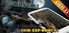 Download Android Game Shooting club 2: Gold APK 2013 Full Version