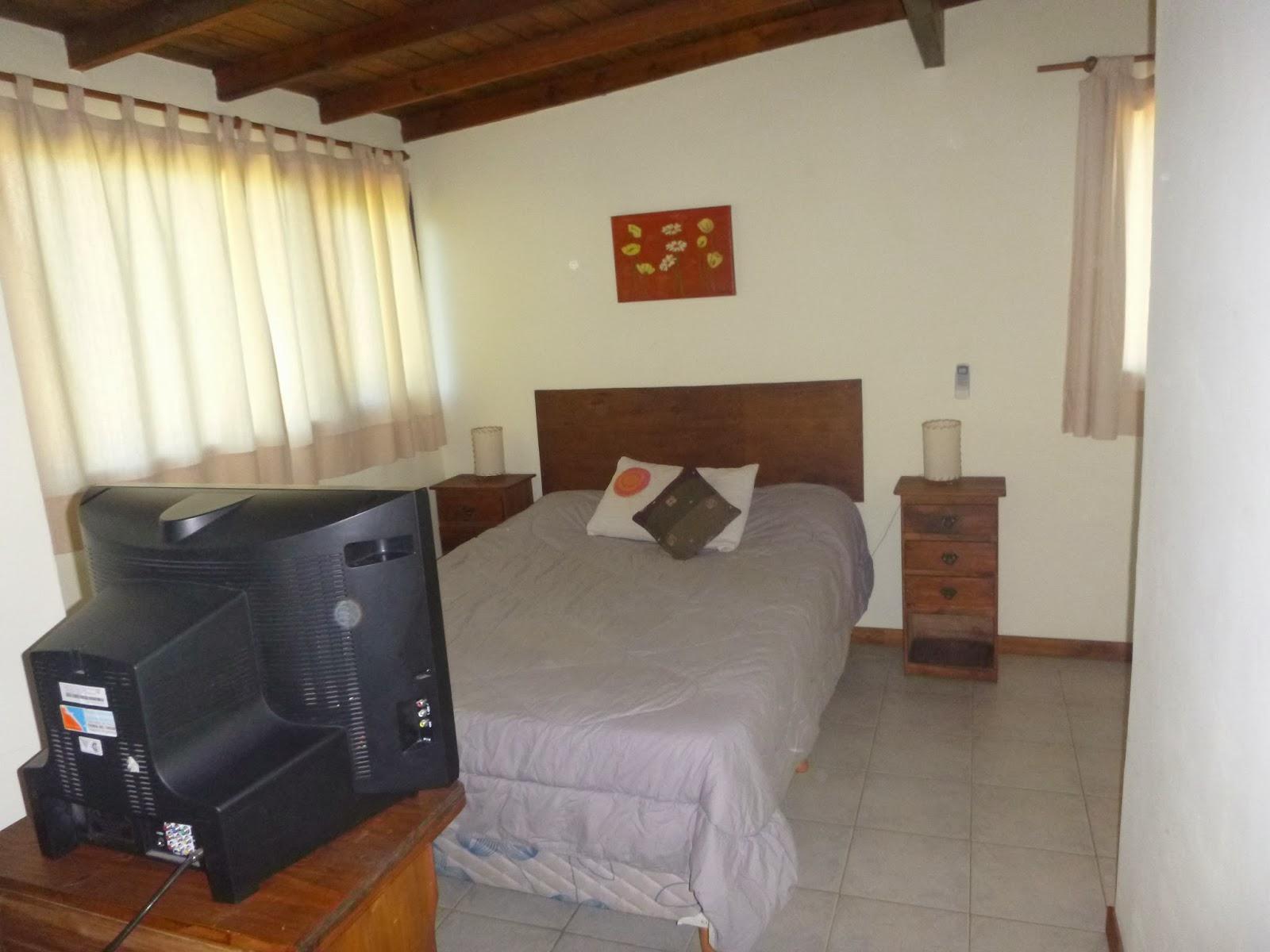 Baño Vestidor Planta: : Planta alta: dormitorio con vestidor Baño completo con bañera