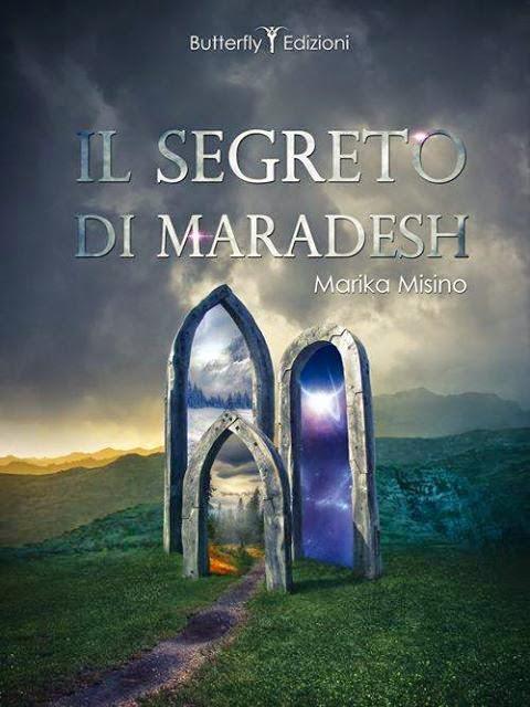 ✷ Il mio libro ✷
