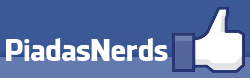 Curta o Piadas Nerds no Face