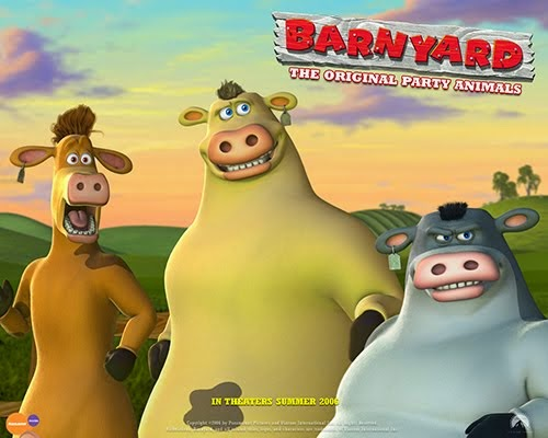 Barnyard the Movie