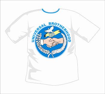 T-Shirt Universal Brotherhood