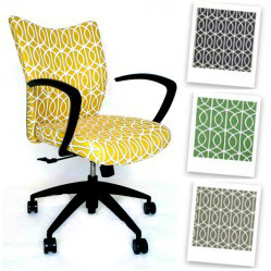 office chairs upholstered desk chairs custom desk chairs cute office