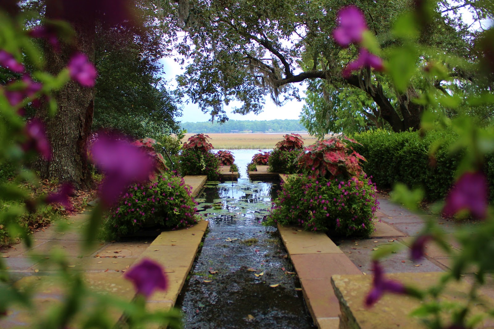 Love To Live In Pensacola Florida Weekend Trip Bellingrath Gardens In Mobile Al