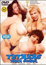 Tetazas para gozar xxx (2009)