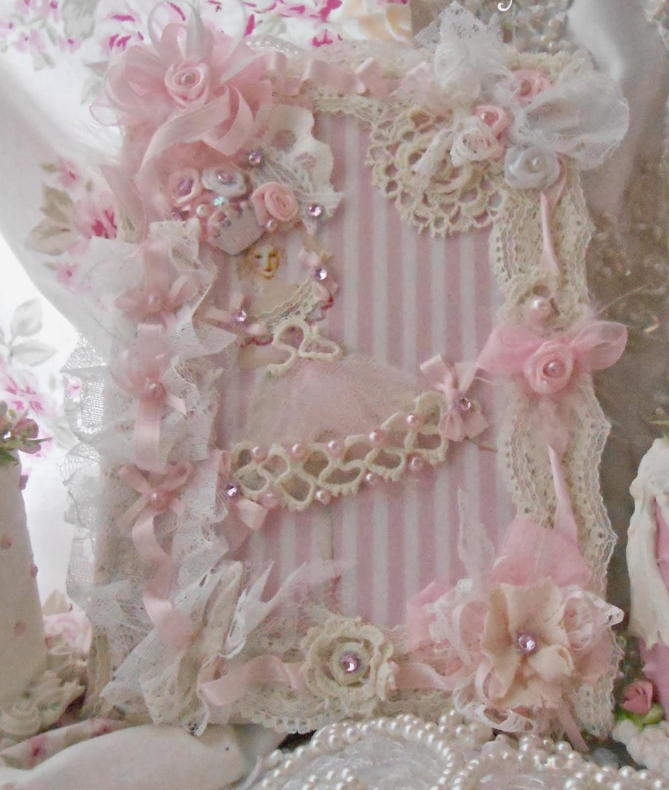 Marie Antoinette Journal