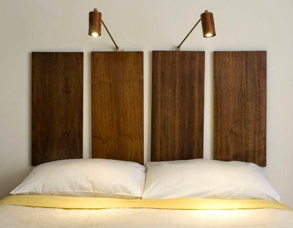 d coration chambre coucher avec t tes de lit cr atives d cor de maison d coration chambre. Black Bedroom Furniture Sets. Home Design Ideas