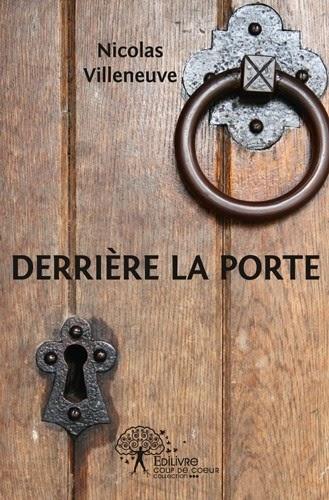 Les lectures de marinette derri re la porte - Derriere les portes fermees streaming ...