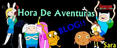 Blog De Hora De Aventuras!