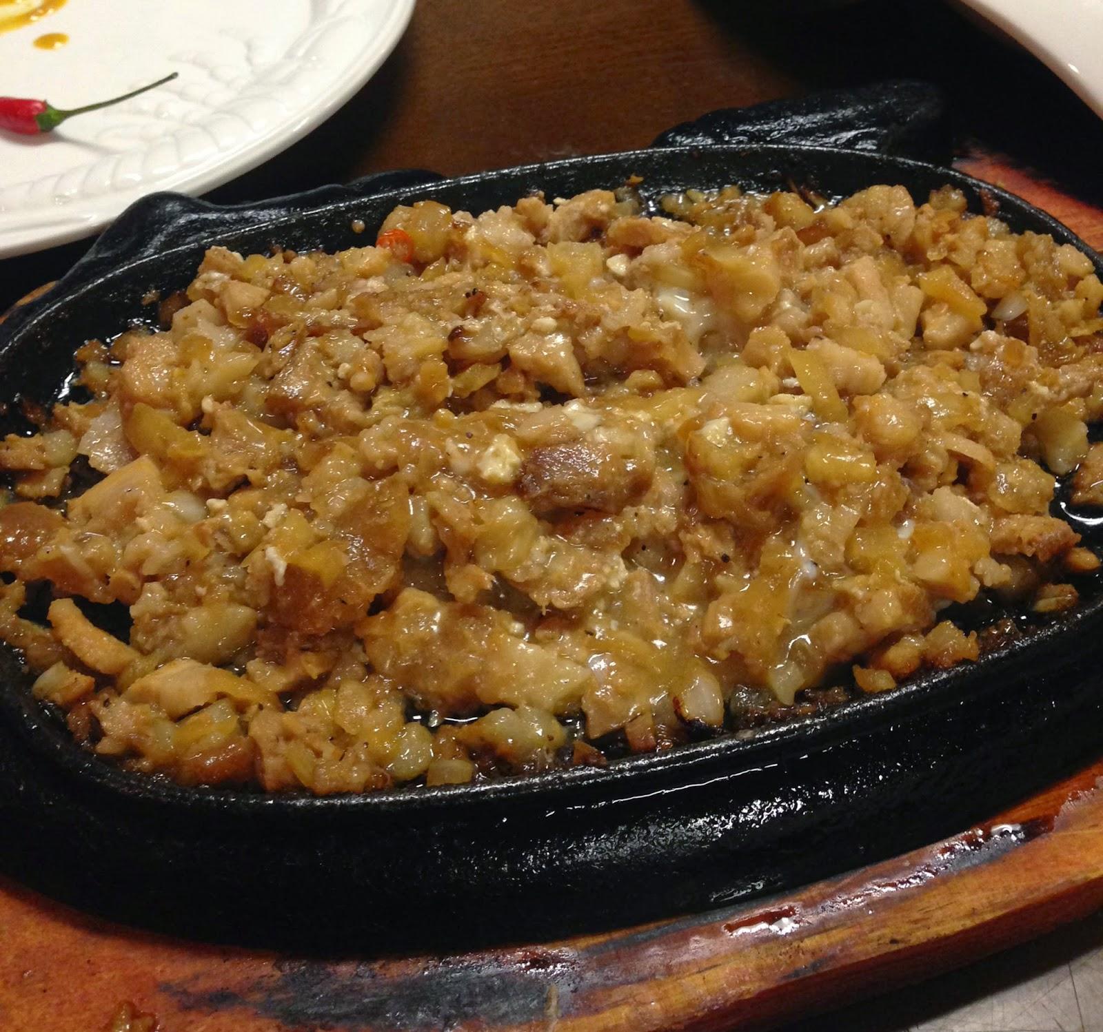 Best Filipino Restaurant In Edmonton
