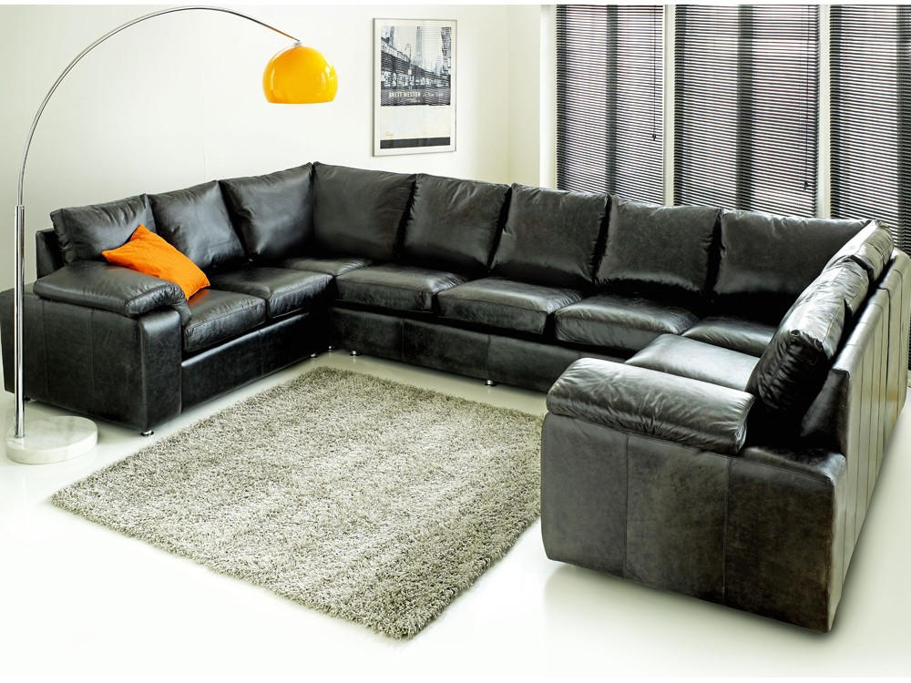 Qu sof para sala comprar ideas para decorar dise ar y for Sofas en u precios