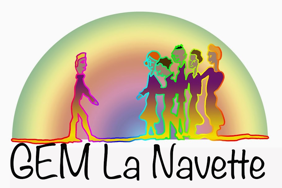 <p><center>GEM - Groupe d&#39;Entraide Mutuelle la Navette</center></p>