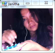 ID Camfrog Zenitha