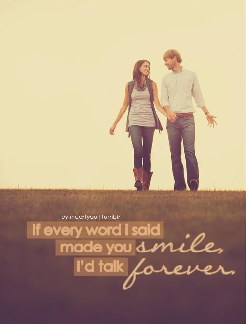 الحياة قصة حب
