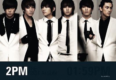Foto+Foto+Personil+2PM