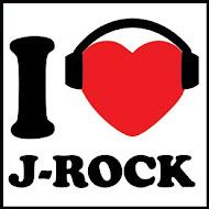 I LOVE J ROCK