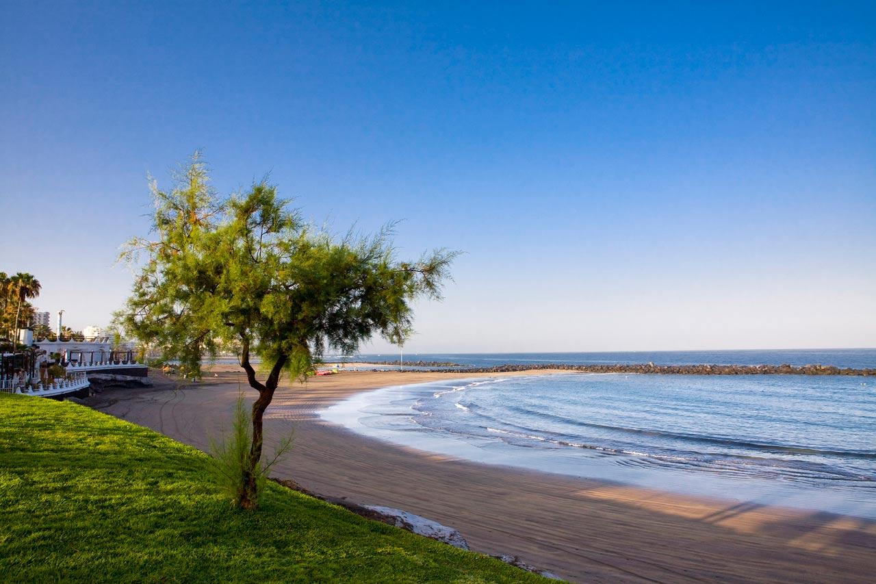 Playa de troya isla de tenerife v vela for Cocina urbana canaria