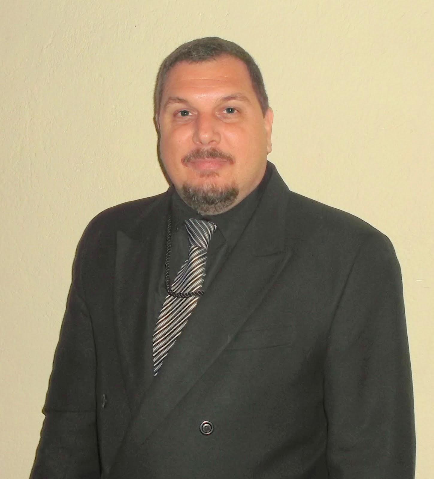 Pastor Adriano Cunha, Missionário