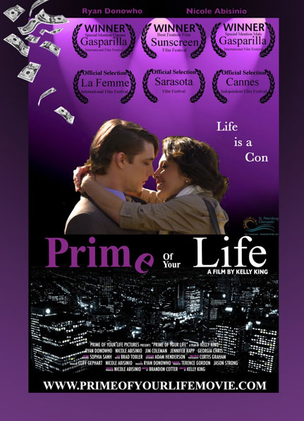 Prime Of Your Life 2010 DVDRip