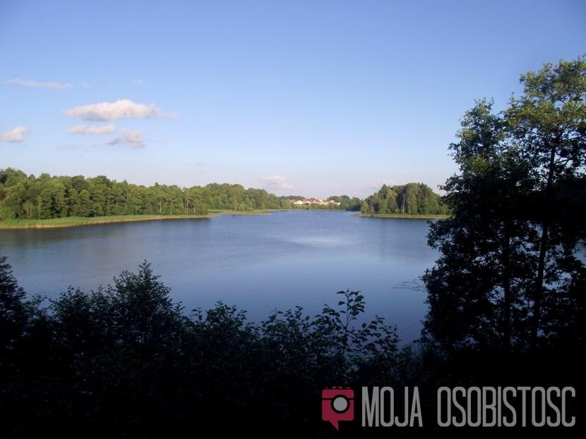 Jezioro Ostrówek