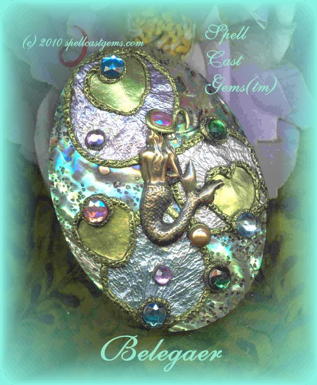 Spell Cast Gems(tm) Enchanted Jewelry &  Holistic Tools - Spell Worker Magic(sm)