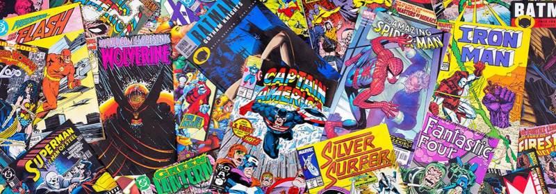 Io e i fumetti