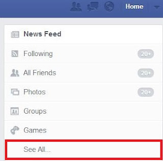 How To Get It All On Your Latest Facebook News Feeds