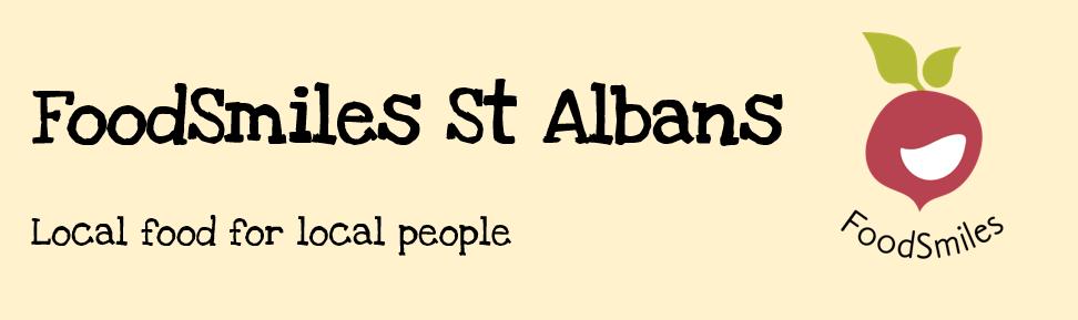 FoodSmiles St Albans