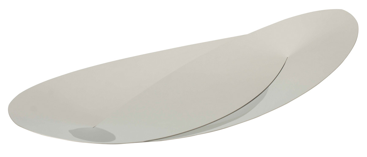 Alessi octave fruit bowl by alice for alessi italy - Alessi fruit bowl ...