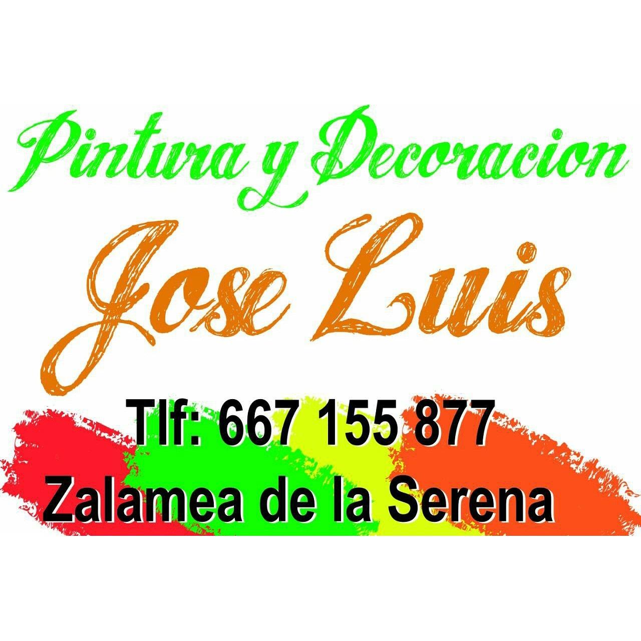 PINTURAS JOSE LUIS
