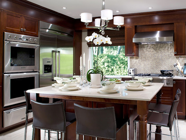 The Best Home Kitchen Design Ideas