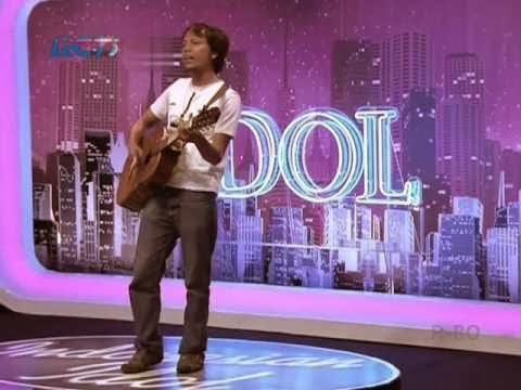 Pujiono Indonesian Idol