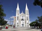 A Catedral da Diocese de Petrolina