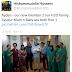 Datuk Siti Nurhaliza sudah bergelar nenek