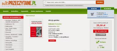 http://www.nieprzeczytane.pl/Afazja-polska,product796547.html
