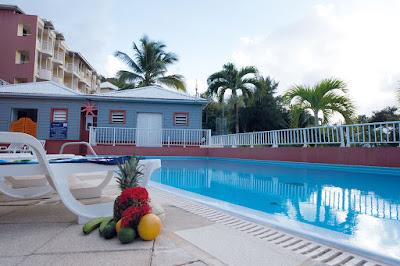 Promo Séjour Martinique en Avril demi pension