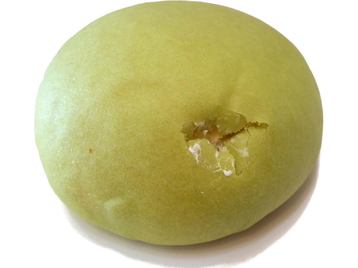 マスクメロンパン(Musk Melon Cream Bun) | VIE DE FRANCE(ヴィ・ド・フランス)