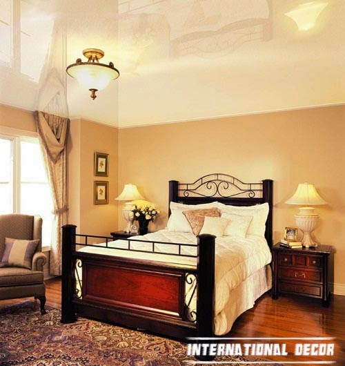 Top trends for bedroom lighting ideas and light fixtures Bedroom design lighting