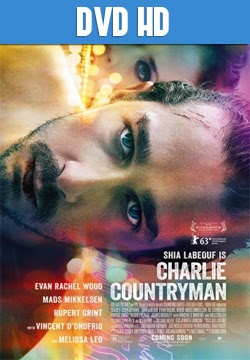 Charlie Countryman DVD HD Full Subtitulado 2013