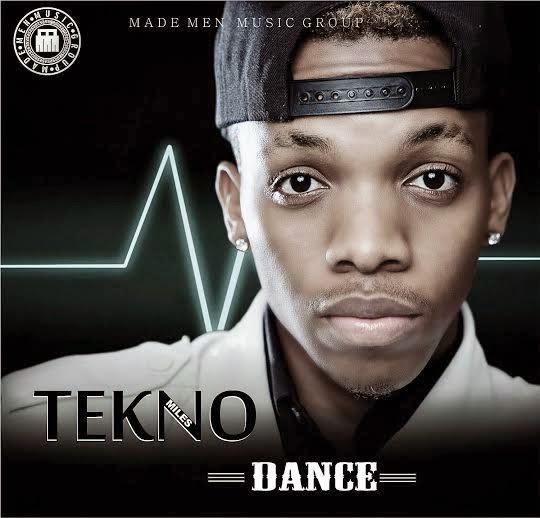 VIDEO : Tekno – Dance