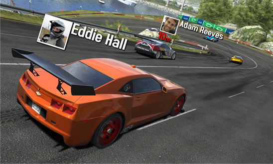 Download GT Racing 2 | Game Windows Phone
