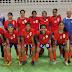 Equipe da Adesppe estreia amanhã na Taça Brasil Correios de Futsal Sub 17 Feminino