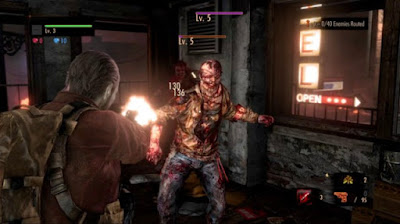 Resident Evil Revelations 2 Gameplay for PC