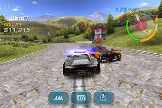 game race android terbaik