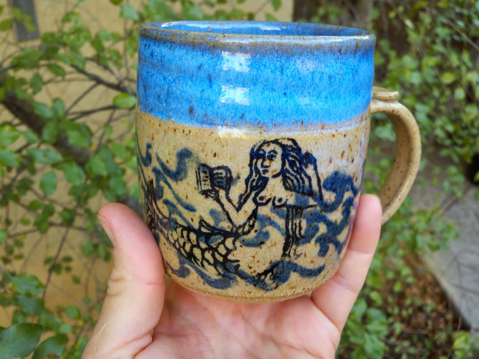 reents pottery