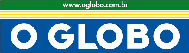 Logo: O Globo
