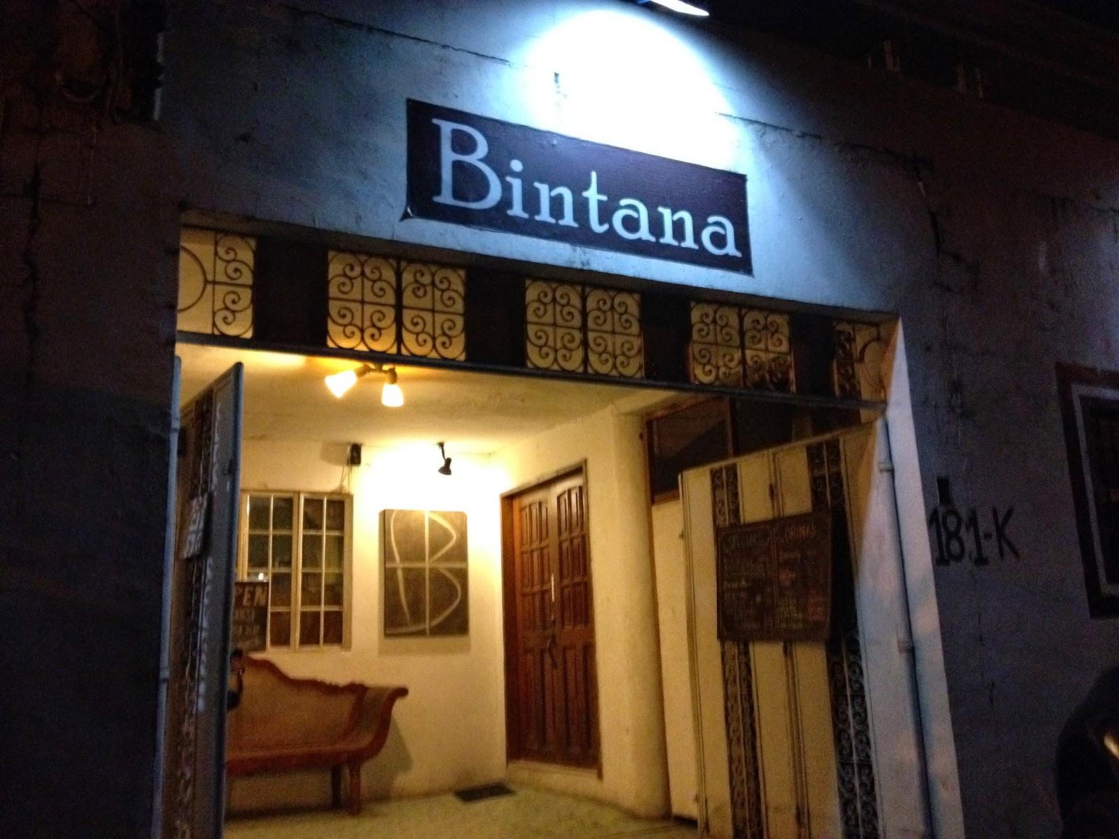 rad af - Review of Bintana Coffee House, Cebu City ...
