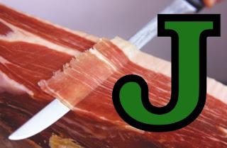 Diccionario Culinario. Letra J