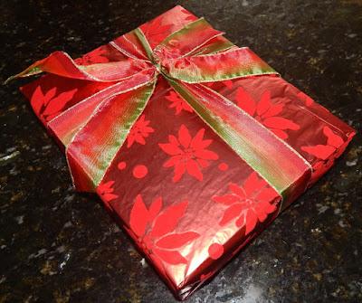 Quem não gosta de ganhar um presente no Natal?