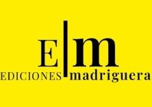 Ediciones Madriguera -  editorial alternativa